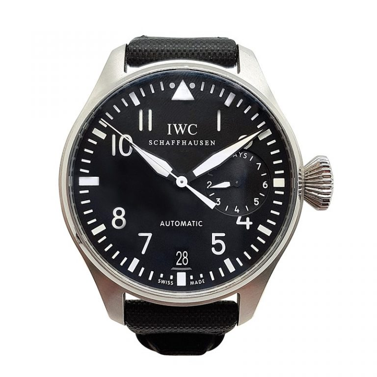 IWC Schaffhausen Big Pilot IW500401 Watch
