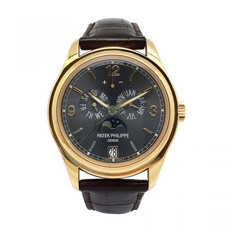 Patek Philippe 5146J-010 18K Gold Watch