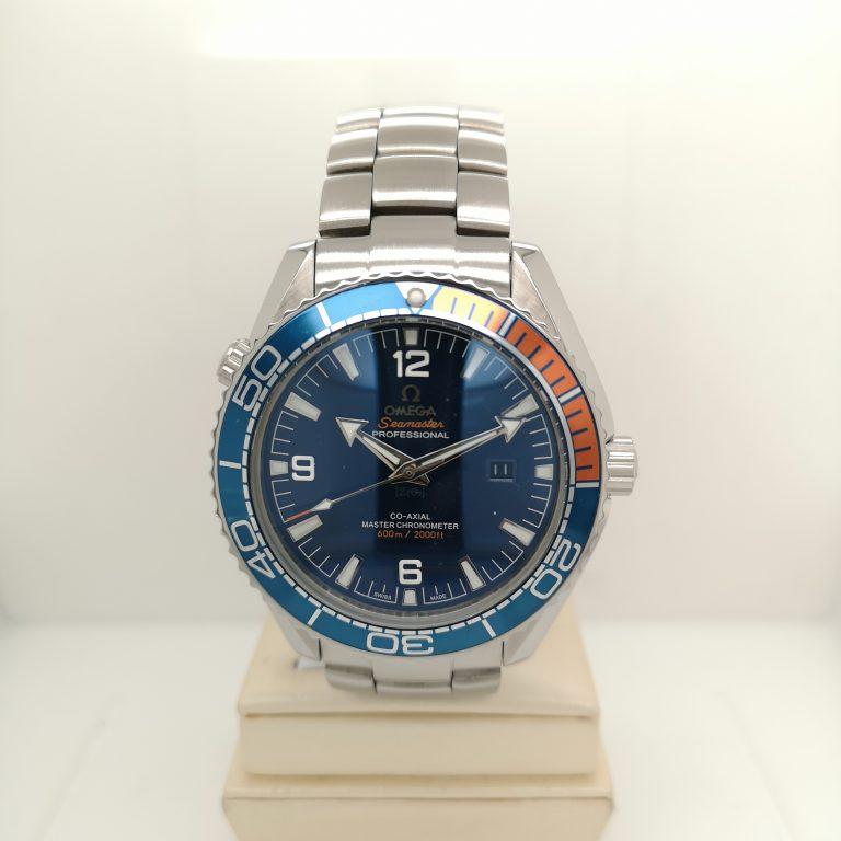 Omega Seamaster 007 Skyfall Watch