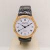 Audemars Piguet 18K Yellow Gold Watch