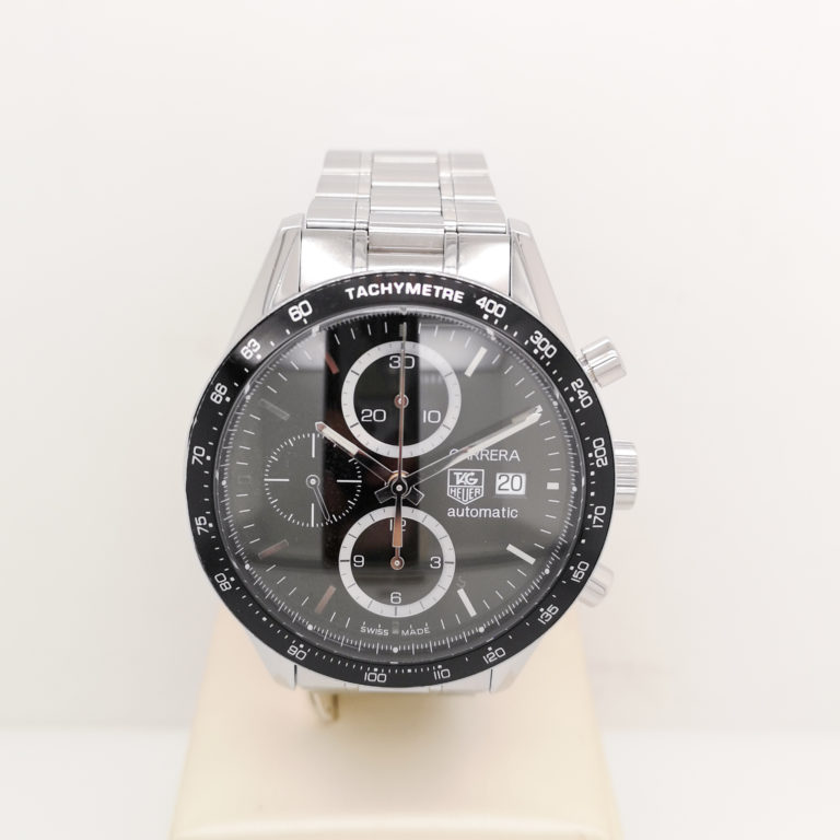 Tag Heuer Carrera Chronograph Watch