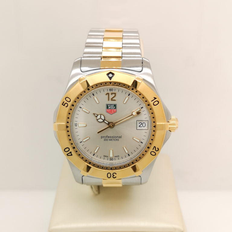 Tag Heuer Classic Professional Watch