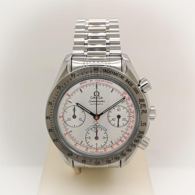 Omega Speedmaster Torino Watch