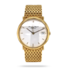 IWC 18K Yellow Gold Watch