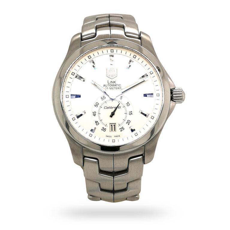 TAG Heuer Kirium Chronograph Professional Watch