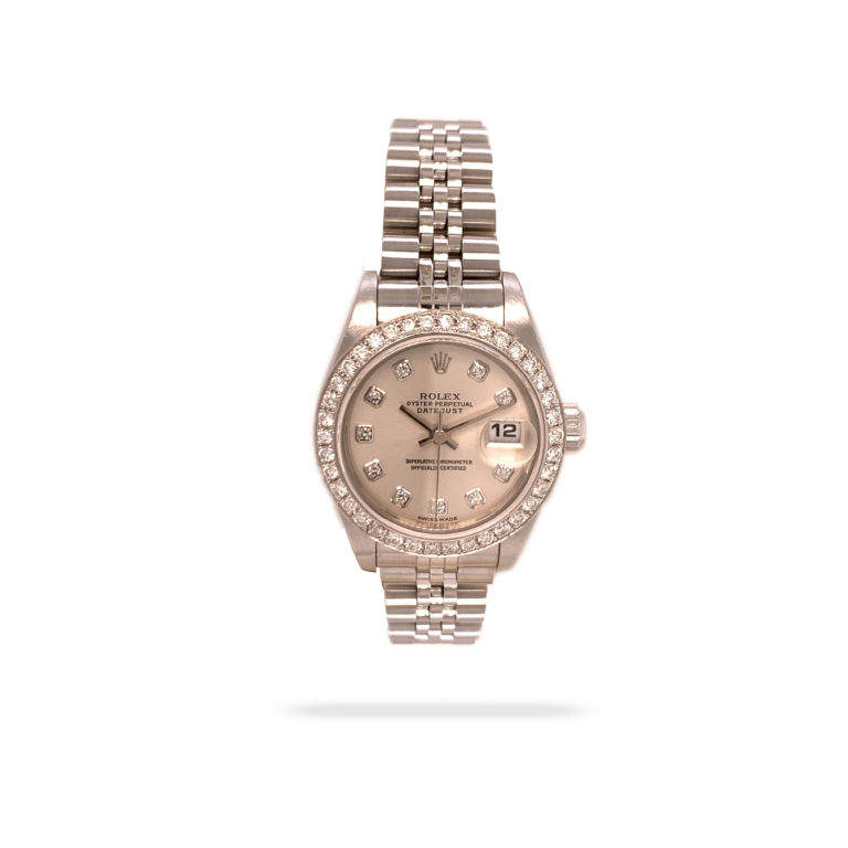 Rolex Lady Datejust Diamond 79174 Watch