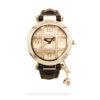 Cartier Pasha White Gold Grille Diamond Watch