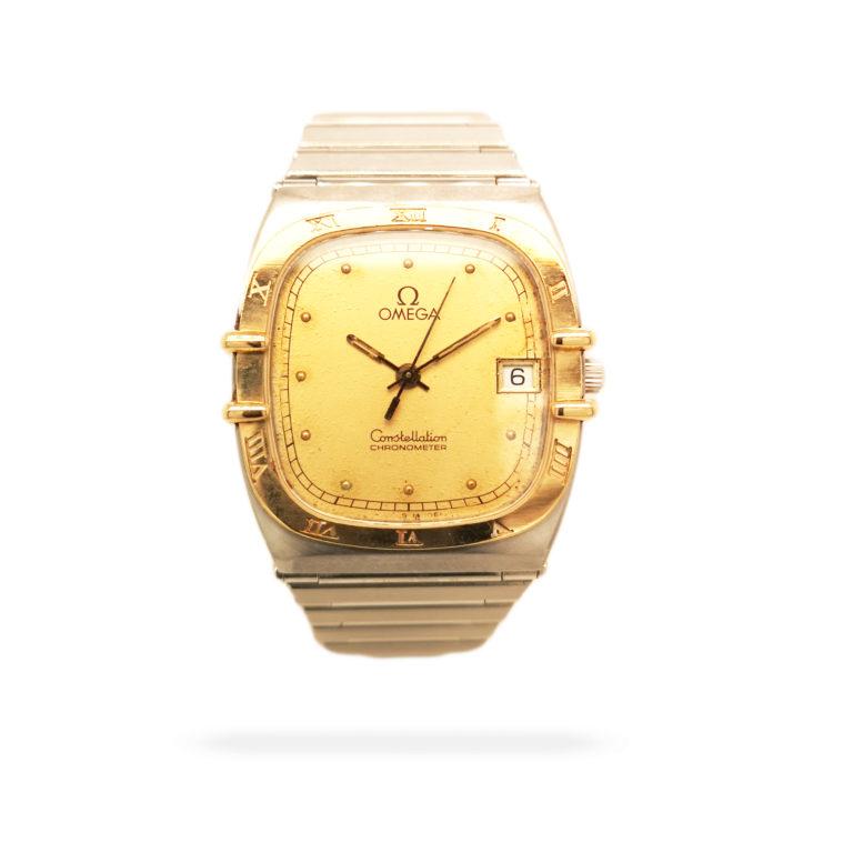 Omega Constellation Vintage Watch