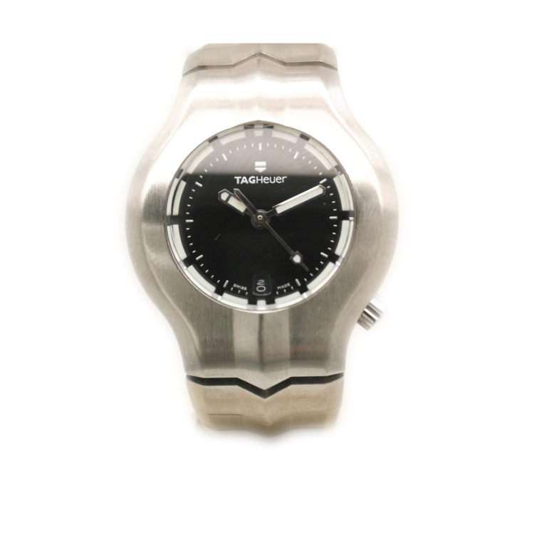 Tag Heuer Alter Ego WP1310 Ladies Watch