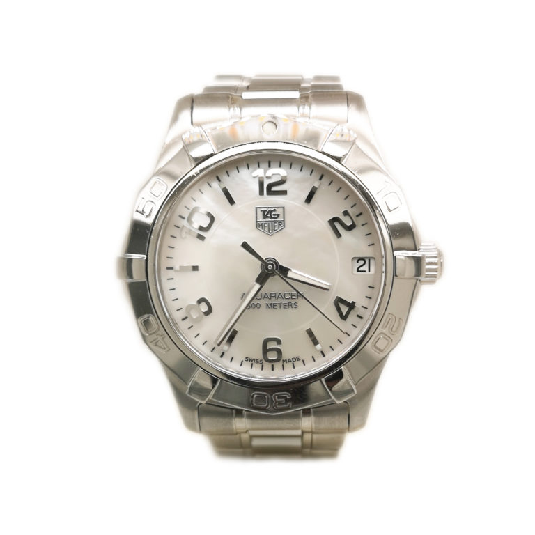 Tag Heuer Aquaracer Lady WAF1311 Watch