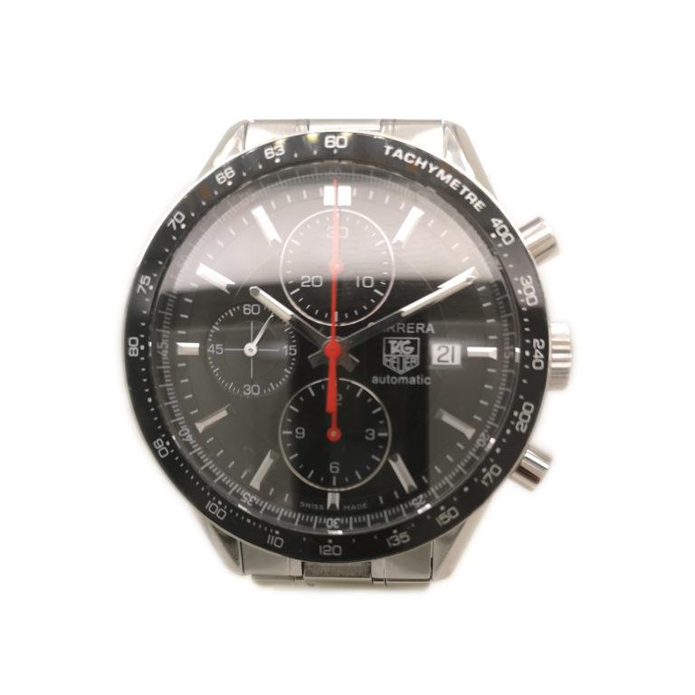 Tag Heuer Carrera CV2014-2 Watch