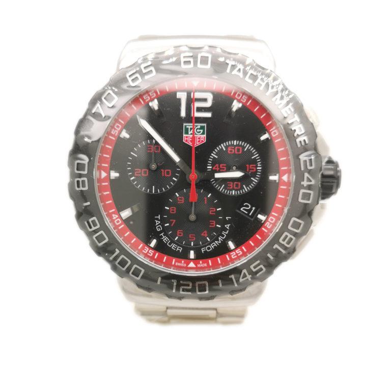 Tag Heuer Formula 1 1116 Watch