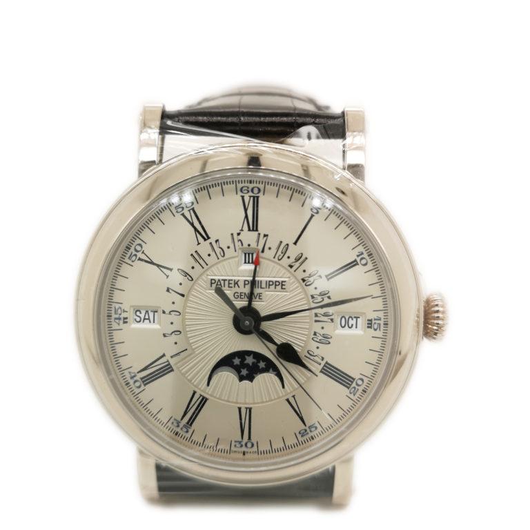 Patek Philippe 5159G-001 Watch