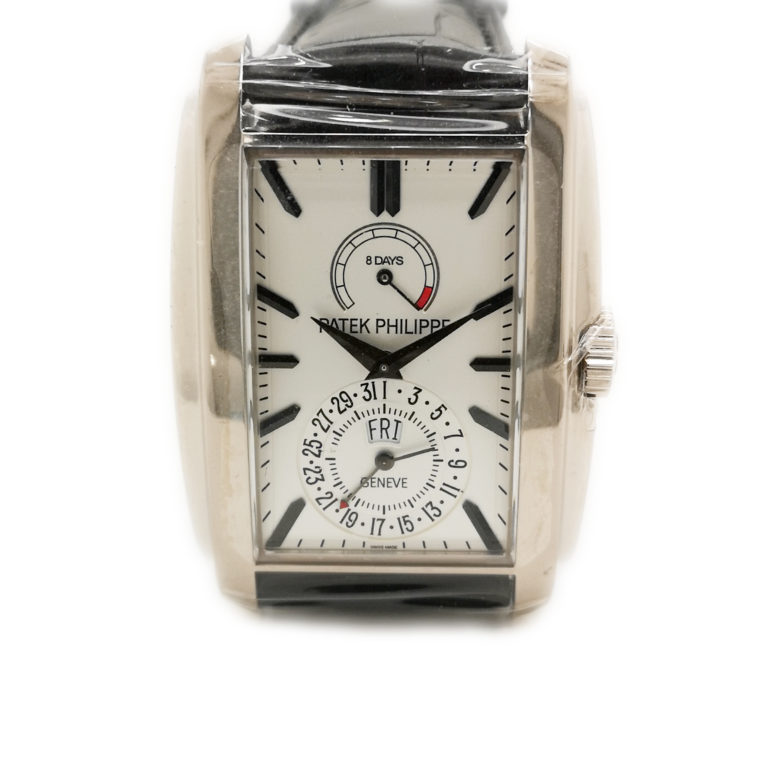 Patek Philippe Gondolo 5200G-010 Watch