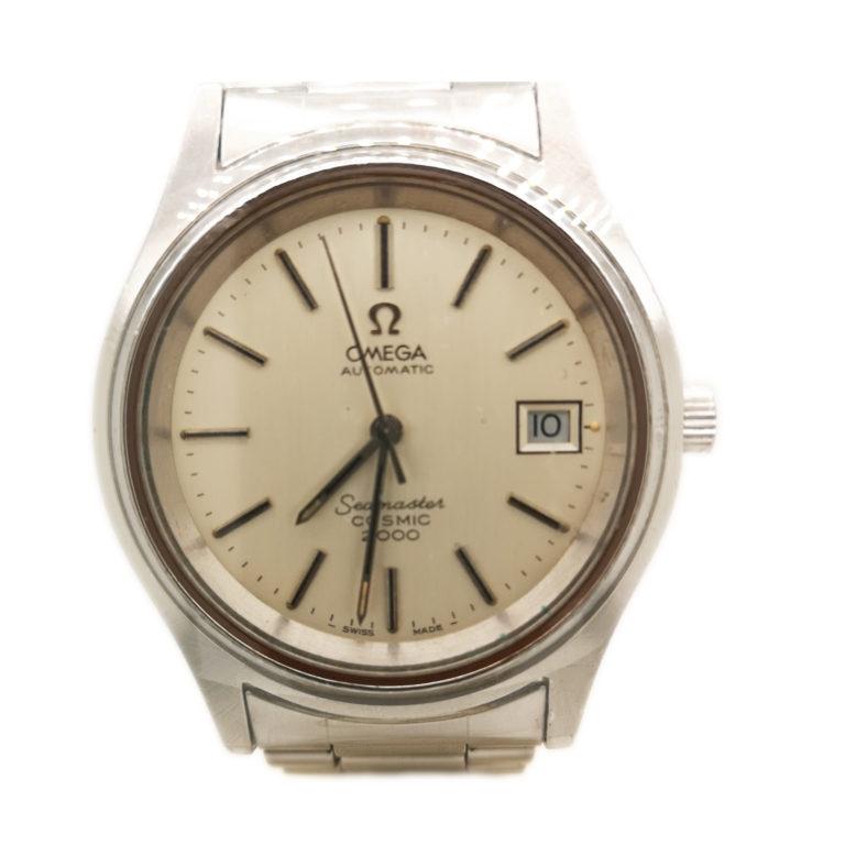 Omega Seamaster Cosmic 2000 Watch