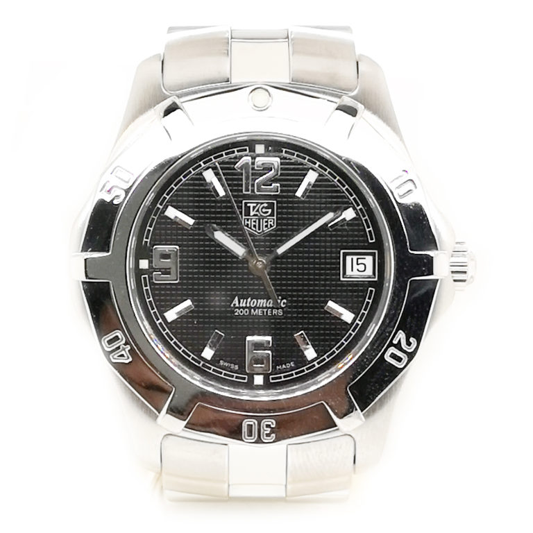 Tag Heuer 2000 Automatic WN2111 Watch