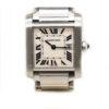 Cartier Tank Francaise 2465 Watch