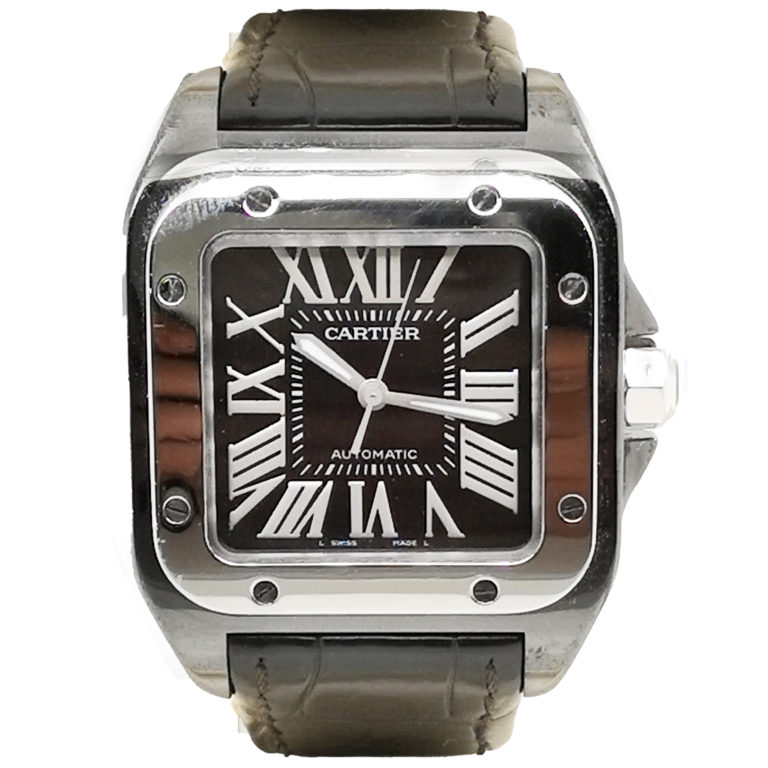 Cartier Santos 100 2878 Watch