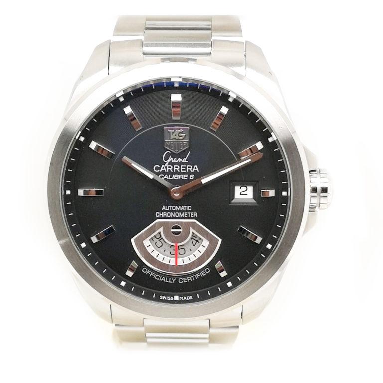 Tag Heuer Grand Carrera WAV511A Watch