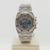 Audemars Piguet Royal Oak Chronograph Diamond Watch