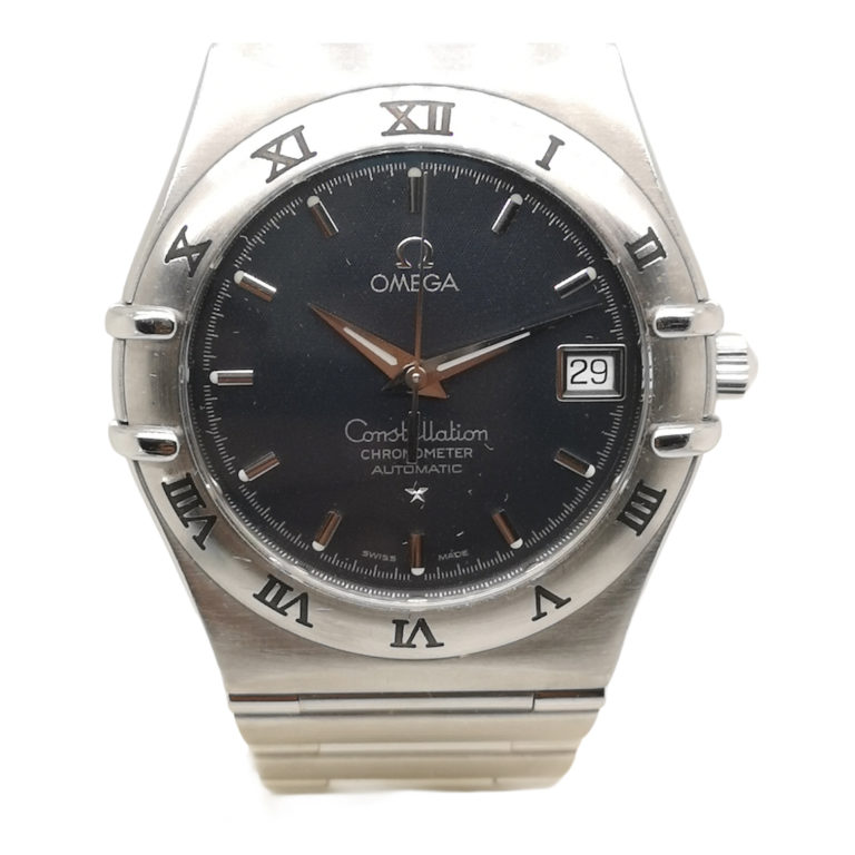 Omega Constellation Lady Watch