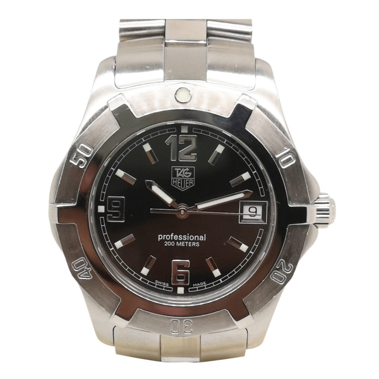 Tag Heuer 2000 WN1110-0 Watch