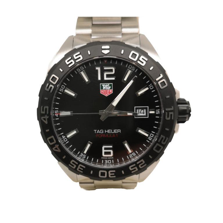 Tag Heuer Formula 1 WAZ1110 Watch