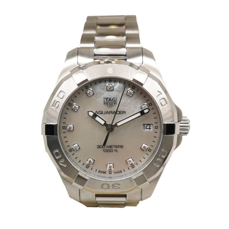Tag Heuer Aquaracer WBD1314 Watch