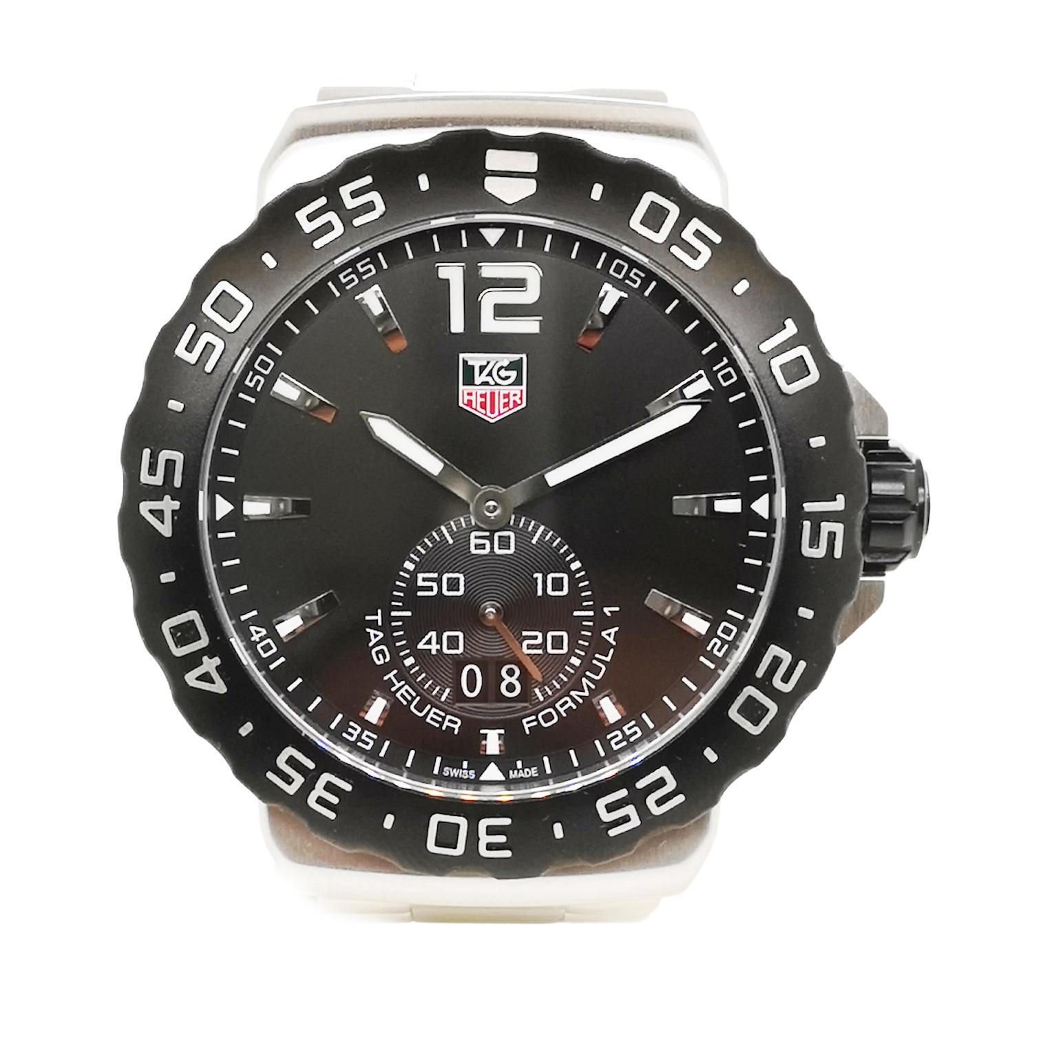 Tag Heuer Formula 1 WAU1110 Watch