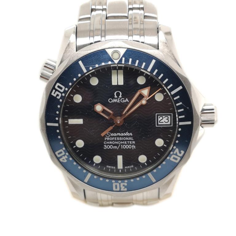 Omega Seamaster 2551.80.00 Watch