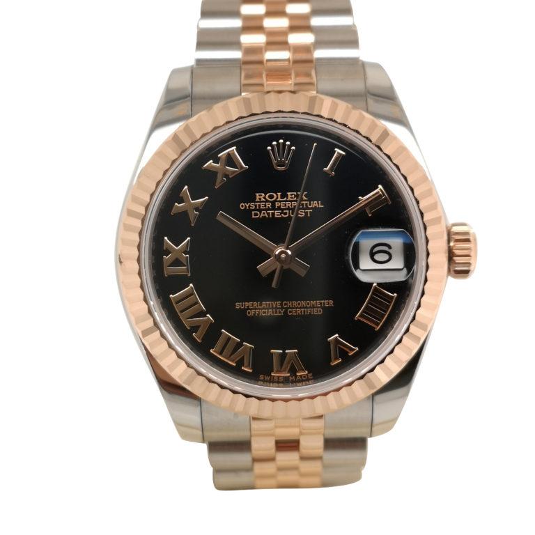 Rolex Datejust 31 178271 Watch