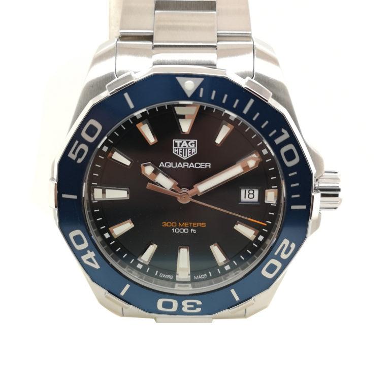 Tag Heuer Aquaracer WAY111C Watch