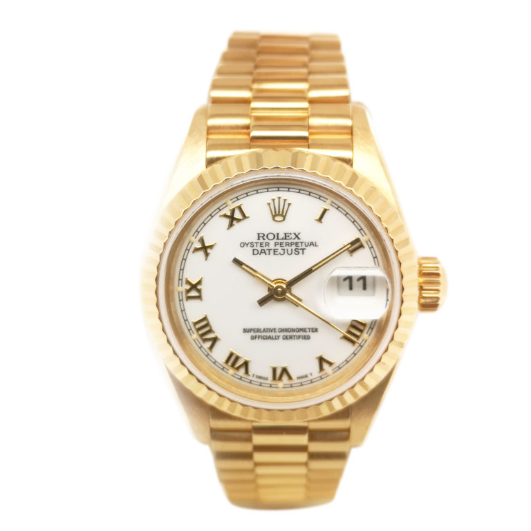 Rolex Lady Datejust 69178 Watch