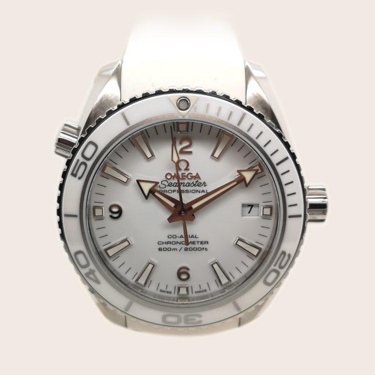 Omega Seamaster Planet Ocean 232.32.42.21.04.001 Watch