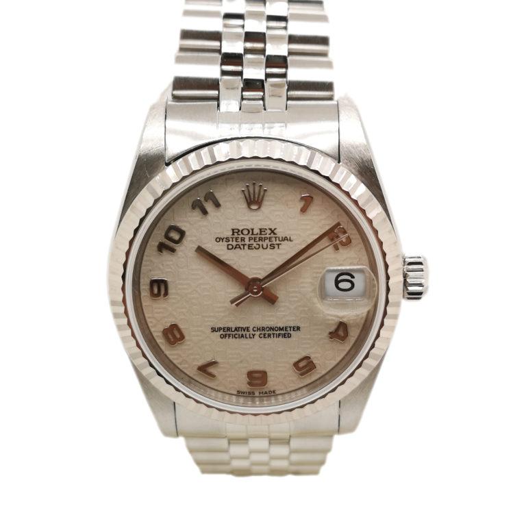Rolex Lady Datejust 78274 Watch
