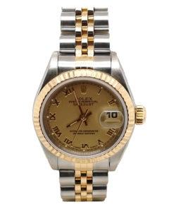 Rolex Lady Datejust 69173 Watch - ValueMax