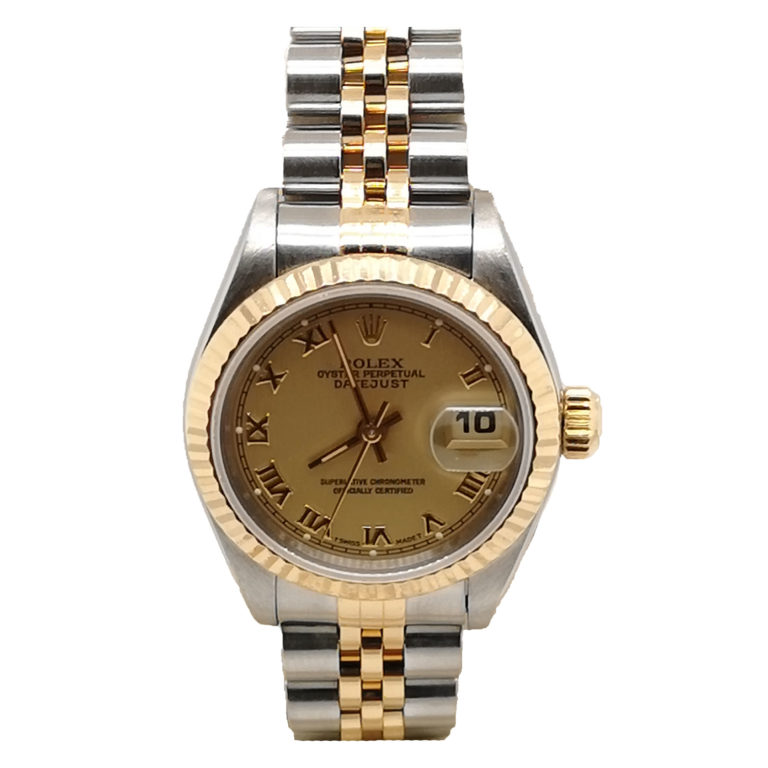 Rolex Lady Datejust 69173 Watch - ValueMax