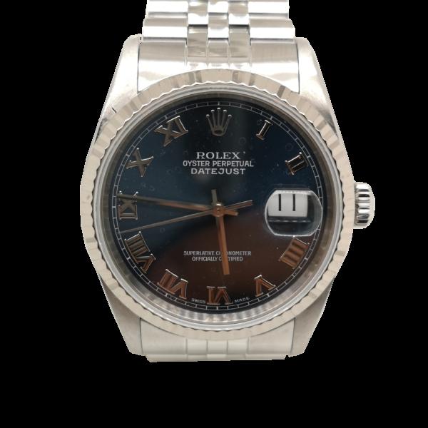 Rolex Datejust 16234 Watch
