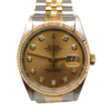 pre-owned rolex singapore - Rolex Datejust Diamond 16233 Watch