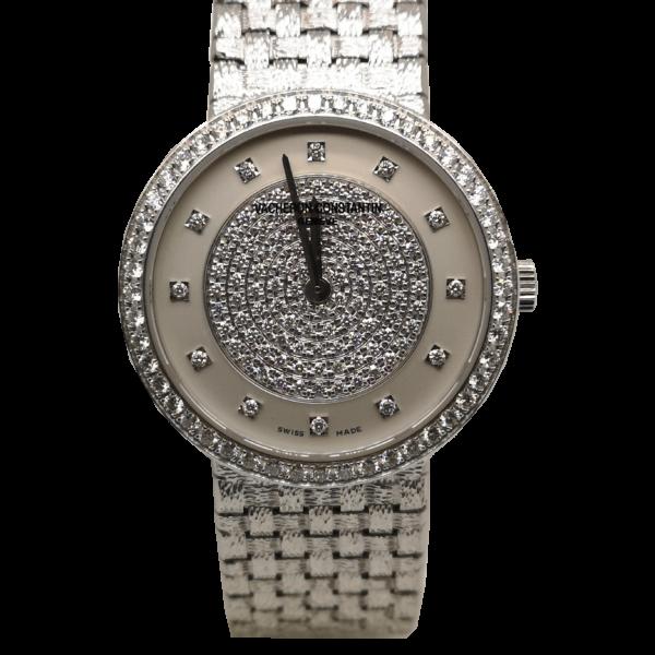 Vacheron Constantin Patrimony Classique 25562/206G-9180 Watch