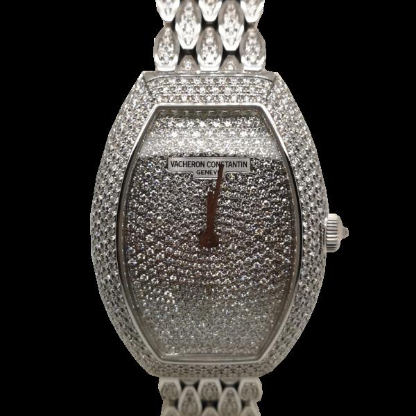 Vacheron Constantin Malte Egerie 25541/345G Watch