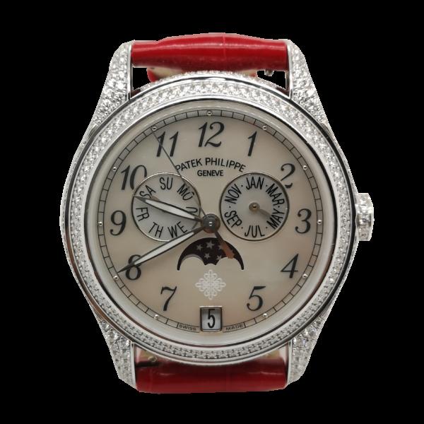 Patek Philippe Annual Calendar 4937G-001 Watch