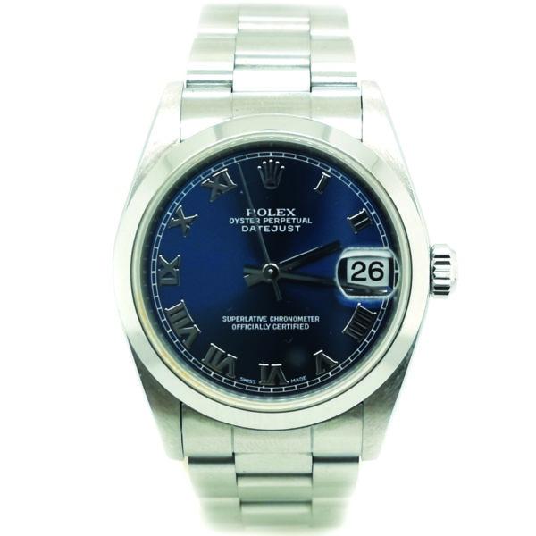 Rolex Datejust 78240 Watch