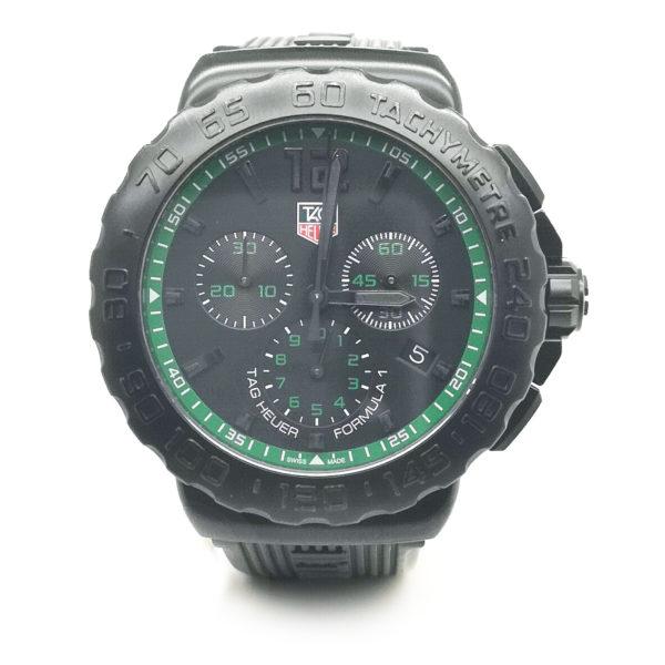 Tag Heuer Formula 1 CAU1118 Watch