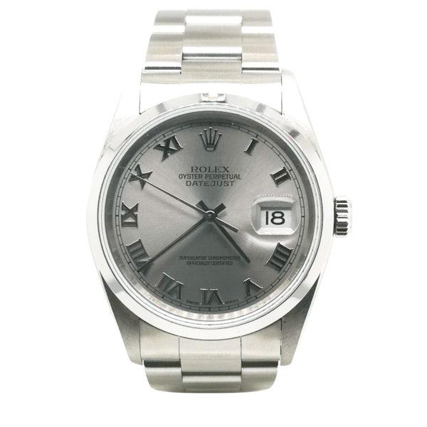 Rolex Datejust 16200 Watch