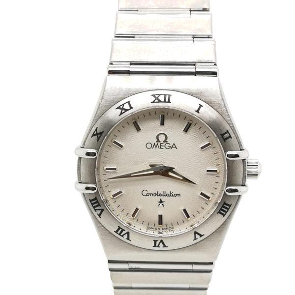 Omega Lady Constellation Watch