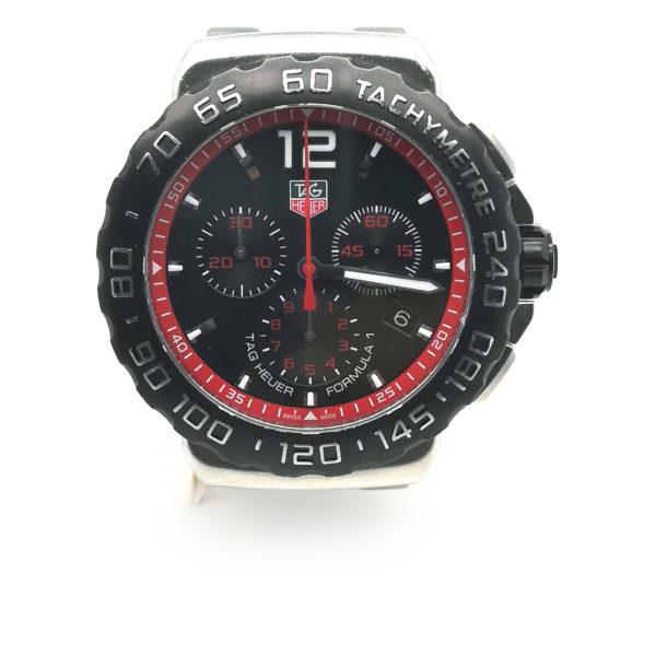 Tag Heuer Formula 1 CAU1116 Watch