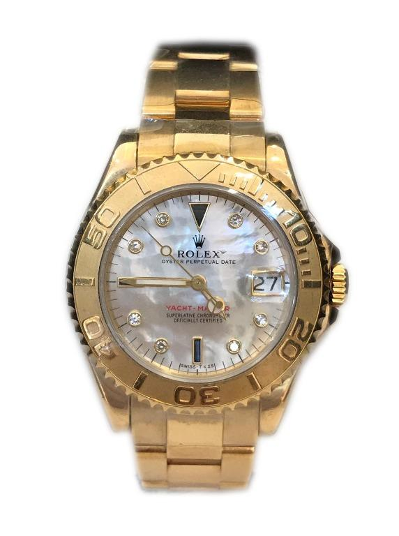 Rolex Yacht-Master 68628 Watch