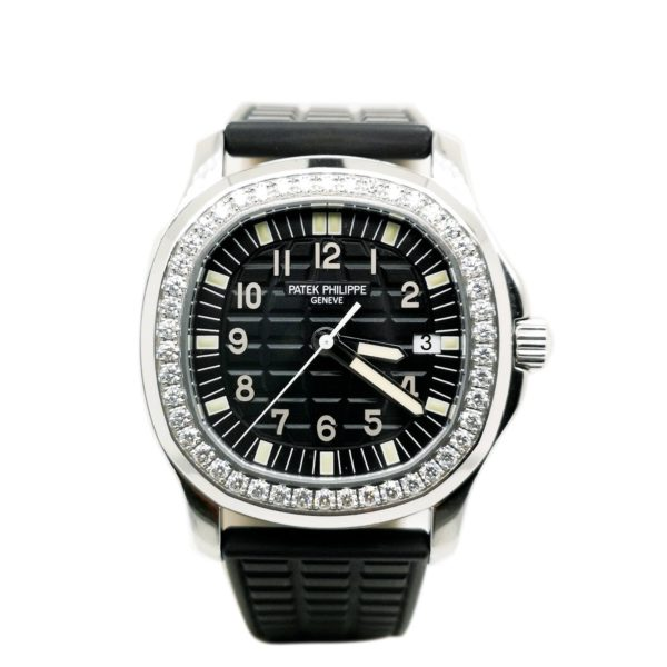 Patek Philippe 5067A-001 Aquanaut Watch (2009)