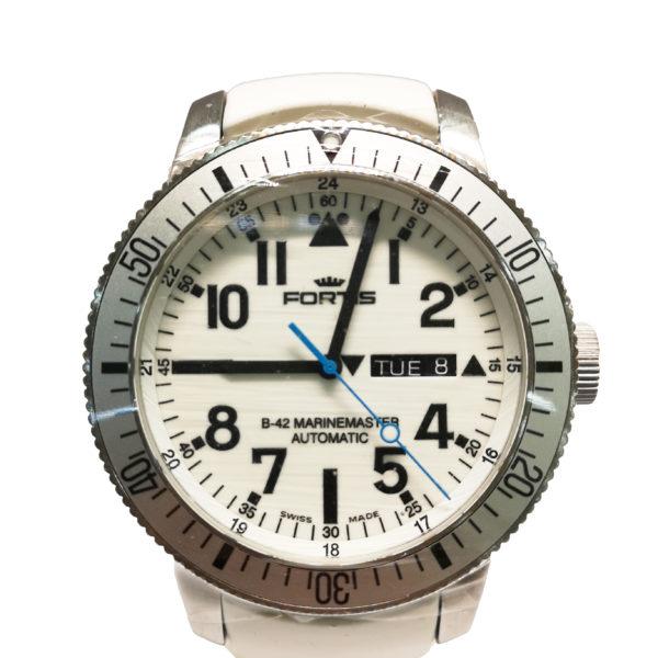 Fortis B-42 Marinemaster Watch